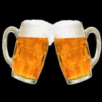Brindisi di birra