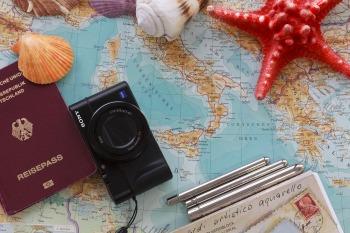 Italia Travel