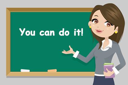 To teach